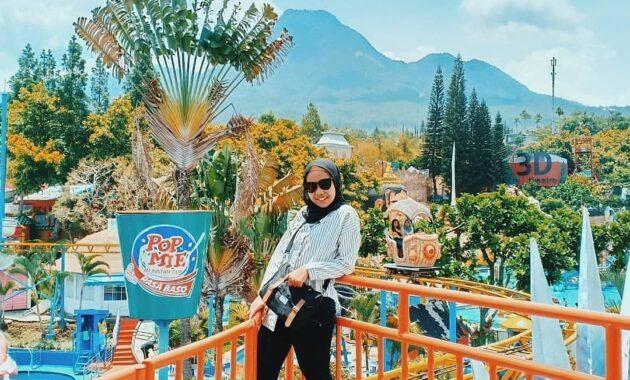 Harga Tiket Agustus 2019 Jatim Park 1 Batu Malang 53 Wahana