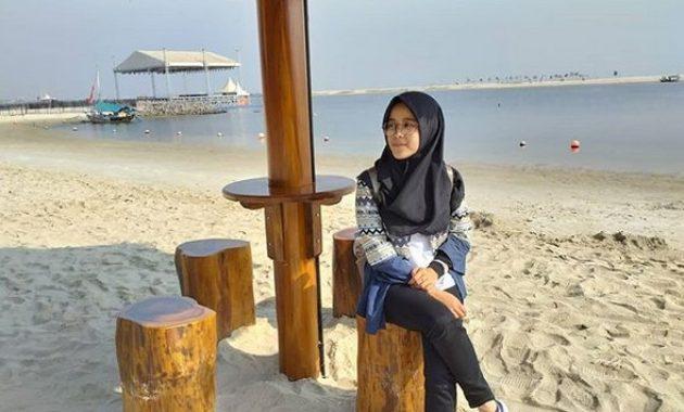 10 Foto Pantai Ancol Desember 2020 Harga Tiket Masuk
