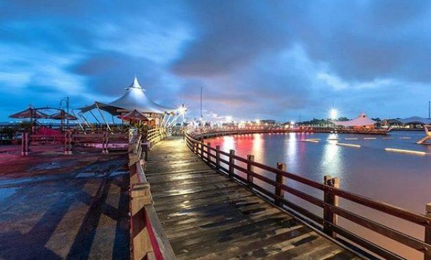 10 Foto Pantai Ancol Januari 2020 Harga Tiket Masuk Karnaval