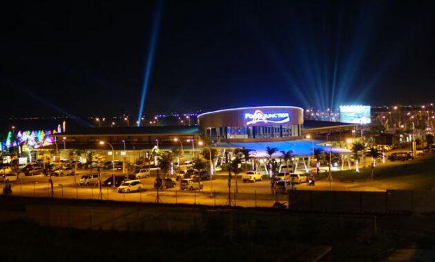 Harga Tiket Masuk Food Junction Grand Pakuwon Surabaya 2020