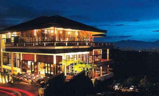 45 Tempat Makan Di Bandung 2021 Restoran Enak Murah Favorit