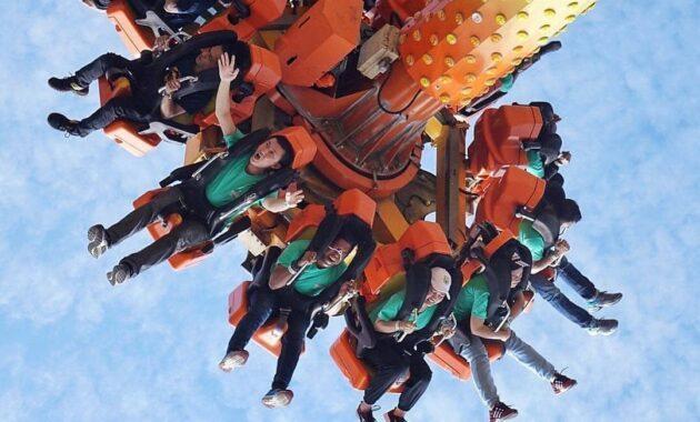 Harga Tiket Masuk Jatim Park 1 September 2020 Batu Malang 53 Wahana Permainan Buka Tutup Jam Berapa Jejakpiknik Com