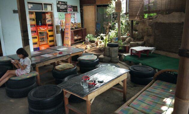 10 Cafe 24 Jam di Bandung, Tempat Nongkrong Ngopi Coffee ...
