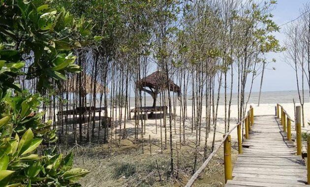 10 Pantai Di Medan Mirip Bali Terbaru Indah Yang Ada