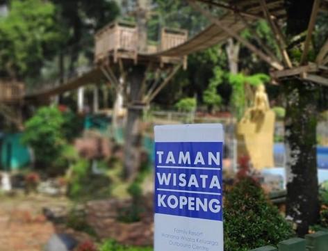 Tiket Masuk Taman Wisata Kopeng Semarang Jawa Tengah Lokasi Jalan Raya Salatiga Magelang Jejakpiknik Com