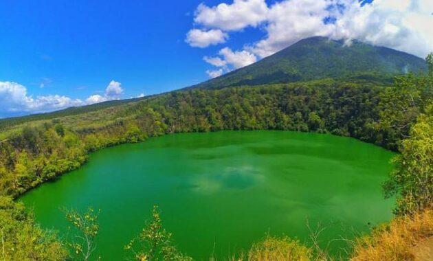 maluku 1 1 630x380 - Pesona Keindahan Gunung Gamalama dan 5 Wisata Cantik Lain di Ternate