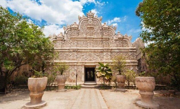 10 Gambar Taman Sari Di Jogja Harga Tiket Masuk Lokasi Yogyakarta Wisata Sejarah Mitos Alamat Jejakpiknik Com