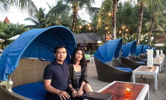 15 Restoran Di Ancol Yang Murah Bagus Romantis Enak Tempat Makan Dalam Pesawat Beach City Mall Le Bridge Jejakpiknik Com