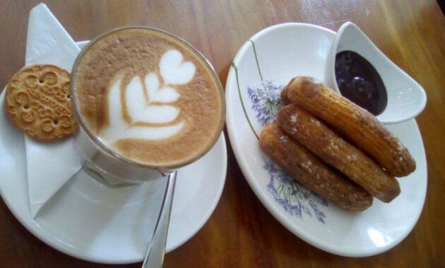 6 Tempat Ngopi di Purwokerto, Coffee Shop Kedai Kopi Enak ...
