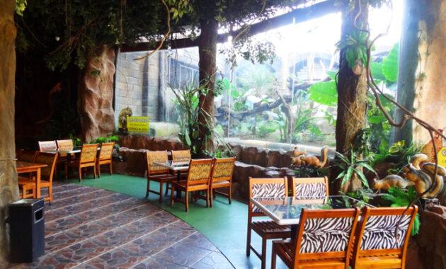 10 Tempat Nongkrong Di Kota Batu Malang Yang Murah View