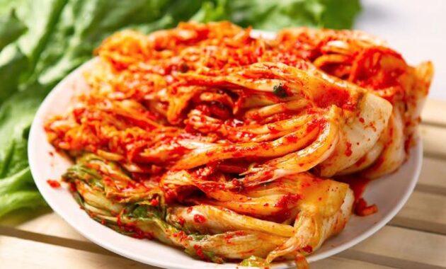 10 Makanan Khas Korea Selatan Aneka Masakan Tteokbokki Bulgogi
