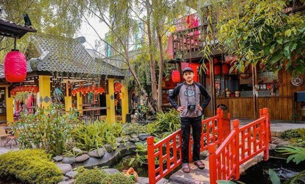 10 Gambar Chinatown Di Bandung 2021 Tiket Masuk Lokasi Harga Menu Makanan Jam Buka Alamat Dimana Jejakpiknik Com
