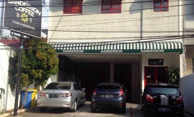 6 Tempat Ngopi di Rawamangun, Coffee Shop Kedai Kopi ...