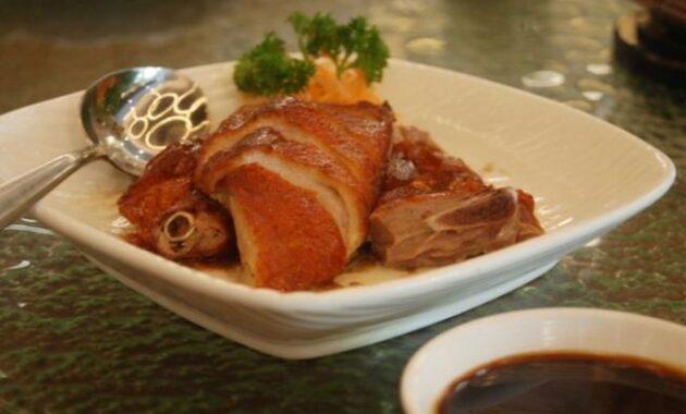 10 Makanan Khas Cina Aneka Masakan Yang Terkenal Halal Enak