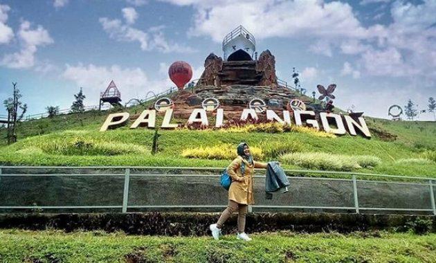 Harga Tiket Masuk Palalangon Park Ciwidey Bandung Jawa Barat