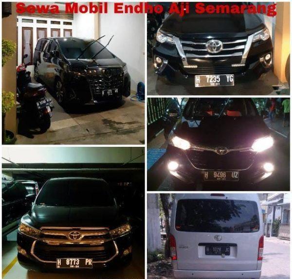 17 Rental Mobil Semarang Rp 195 000 Sewa Lepas Kunci 24 Jam