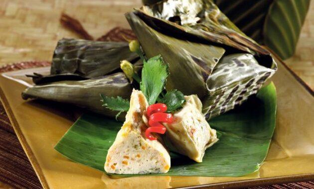 15 Makanan Khas Daerah Bali Masakan Halal Kue Dan Penjelasannya