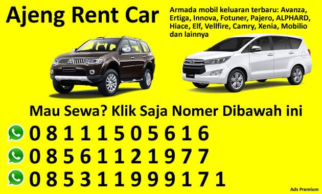 14 Rental Mobil Di Bandara Soekarno Hatta Mulai Dari 400