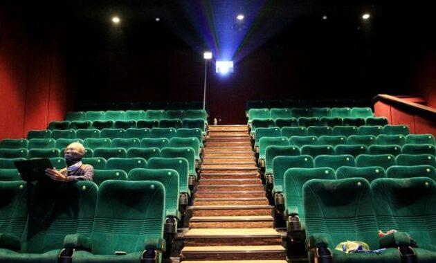 5 Bioskop Di Purwokerto Jadwal Cgv Rita Supermall Hari Ini Besok Tiket Online Buka Jam Berapa Jejakpiknik Com