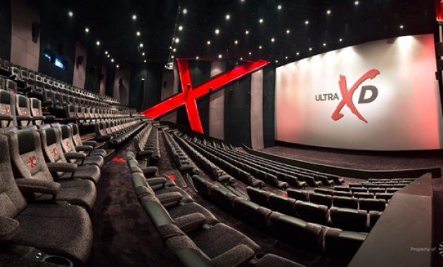 10 Bioskop Di Tangerang Jadwal Bale Kota Icon Walk Bintaro