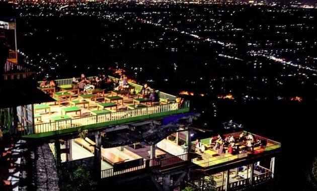 10 Tempat Wisata Di Jogja Malam Hari 24 Jam 2020 Murah Hits Terbaru Instagramable Jejakpiknik Com