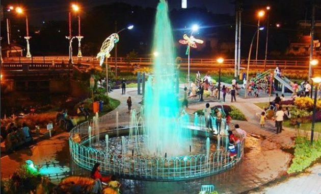 10 Destinasi Wisata Malam Hari Di Surabaya Tempat Hits