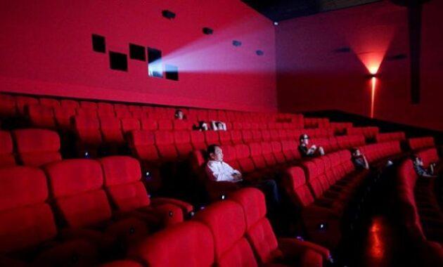 4 Daftar Bioskop Di Pekalongan Jadwal Film Xxi Ramayana