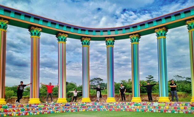 10 Gambar Cikao Park Purwakarta Februari-2021 Harga Tiket Masuk Waterpark Buka Jam Berapa | JejakPiknik.Com