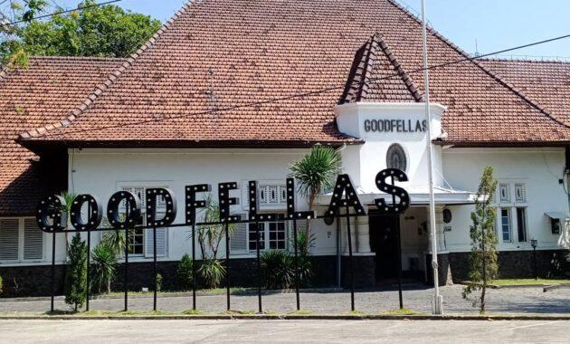 Hasil gambar untuk goodfellas resto semarang