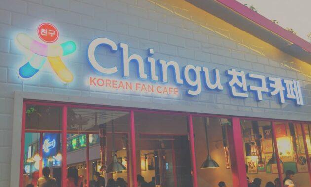 Daftar Harga Menu Chingu Cafe Di Jogja Biaya Tiket Masuk Buka Jam Berapa Jejakpiknik Com