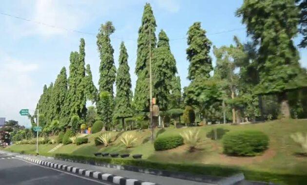 10 Taman Wisata Di Semarang Kb Bunga Celosia Lele Kelinci Wonderia Maerokoco Firdaus Tabanas Margasatwa Wilis Srigunting Jejakpiknik Com