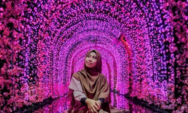 Tempat Wisata Lampung Walk Tempat Wisata Indonesia