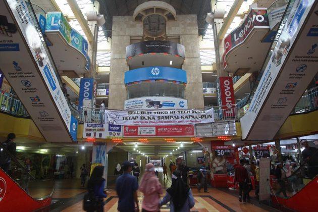Hi Tech Mall Surabaya Buka Jam Berapa Alamat Toko Promo 2020 Harga Laptop Printer Jejakpiknik Com