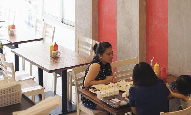 Restoran di citra 6 tempat makan garden cengkareng korea enak baru seafood daftar
