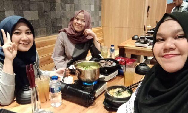 Restoran all you can eat jakarta timur murah di daerah bbq makanan hotel grill u