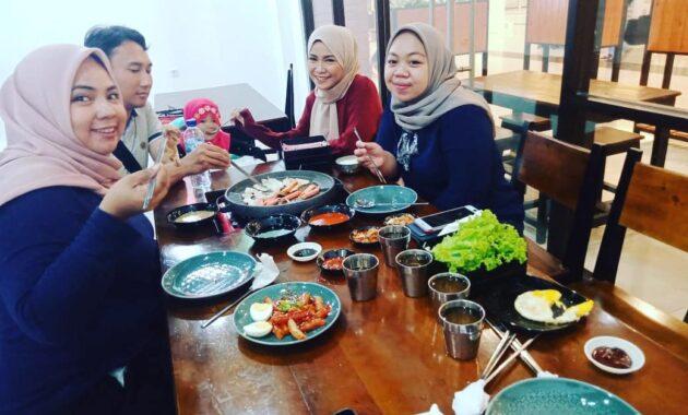 All you can eat karawang hanamasa 2020 restaurant di restoran mercure swiss belinn resinda hotel resto makan tempat